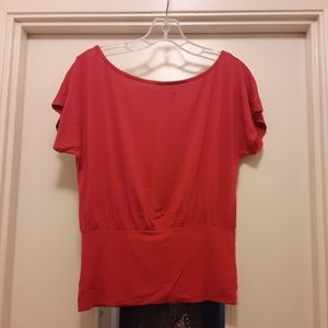 21 Red Top